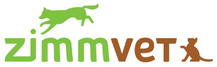 Zimmerman Veterinary Clinic logo